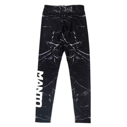 eng pl MANTO women leggings BLACK 1237 10