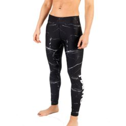 eng pl MANTO women leggings BLACK 1237 2