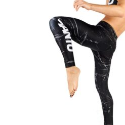 eng pl MANTO women leggings BLACK 1237 5