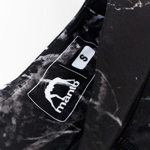 eng pl MANTO women leggings BLACK 1237 8