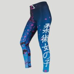 eng pl MANTO women leggings SAKURA 965 9