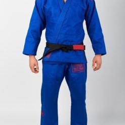 eng pl Manto NEO BJJ GI blue 1110 11