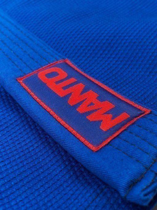 eng pl Manto NEO BJJ GI blue 1110 3