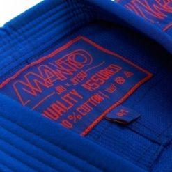 eng pl Manto NEO BJJ GI blue 1110 4