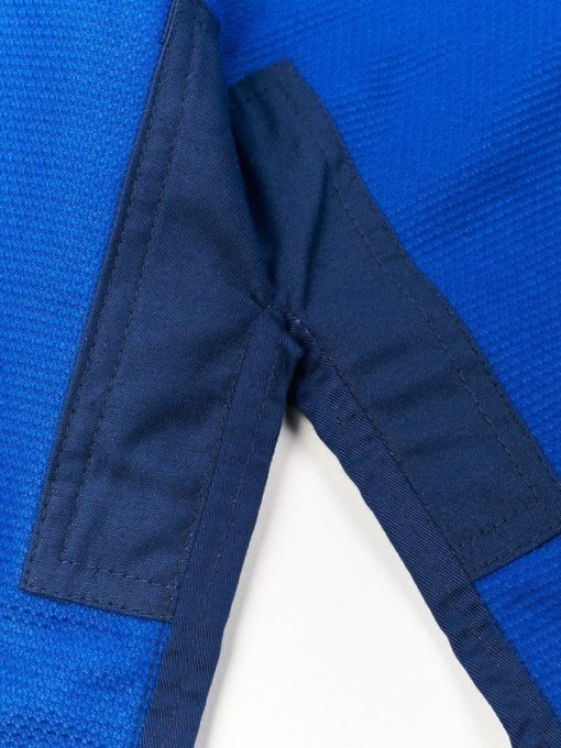 eng pl Manto NEO BJJ GI blue 1110 6
