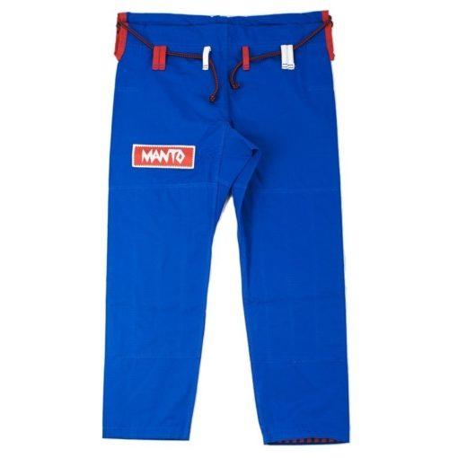 eng pl Manto ROOSTER BJJ GI blue 1069 11