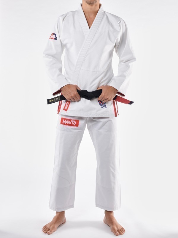 eng pl Manto ROOSTER BJJ GI white 1079 1