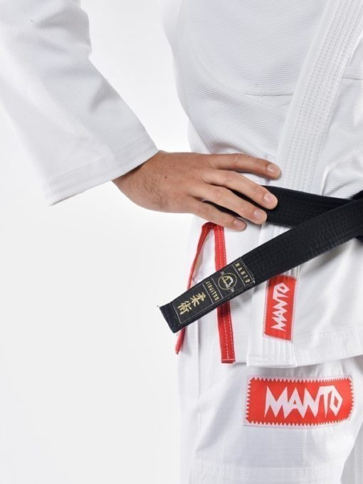 eng pl Manto ROOSTER BJJ GI white 1079 4