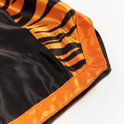 eng pm MANTO fightshorts MUAY THAI TIGER black 1232 3