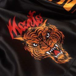 eng pm MANTO fightshorts MUAY THAI TIGER black 1232 4