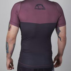 eng pm MANTO short sleeve rashguard CHAMP black brown 782 6