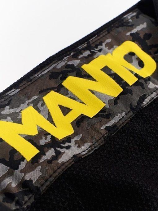 eng pm Manto CAMO BJJ GI black 1234 11