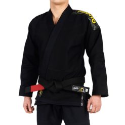 eng pm Manto CAMO BJJ GI black 1234 17