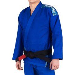 eng pm Manto CAMO BJJ GI blue 1235 13