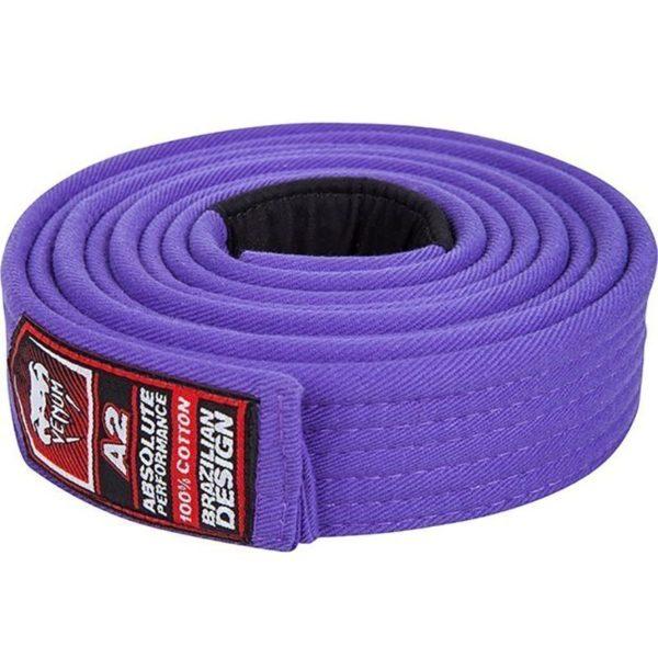 eu venum 0118 a1 eu venum 0118 a1 galery image 1 bjj belts purple 620