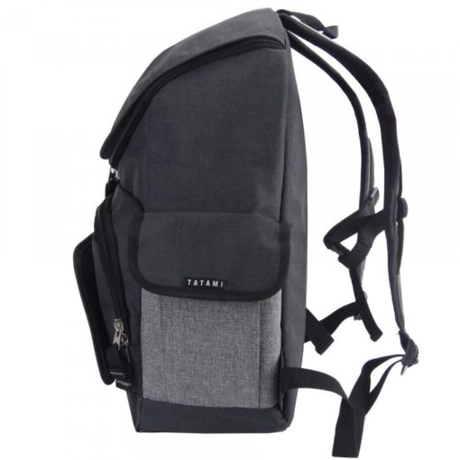 everyday backpack side