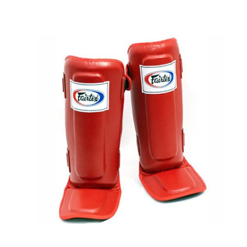fairtex sp3 red