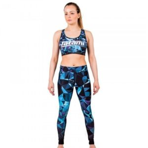 geo laggings bra front