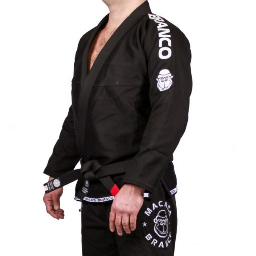 gi evolution black 4