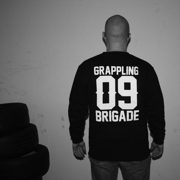 grappling brigade sweatshirt 1a