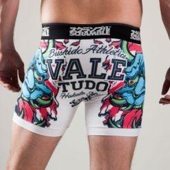 hanya valetudo shorts 2