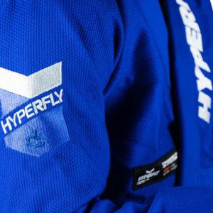 hyperfly bjj gi judofly x 2 bla 3