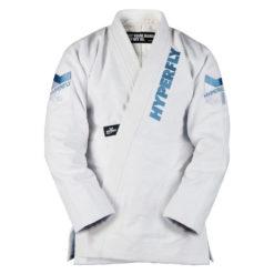hyperfly bjj gi judofly x 2 white 1