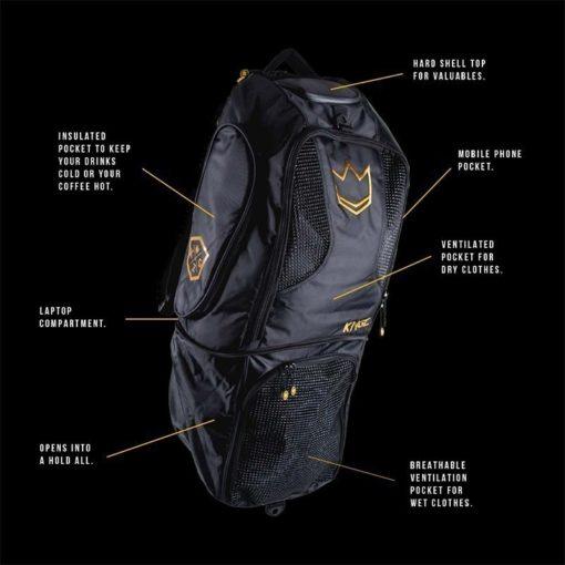 kingz bag