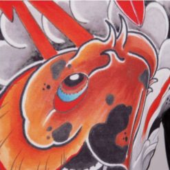 koi detail 3