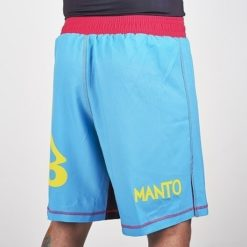 manto fight shorts tobikan 2