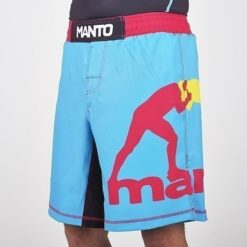 manto fight shorts tobikan