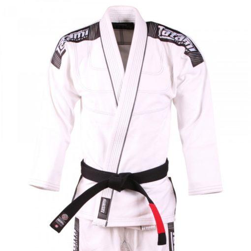 nova white jacket
