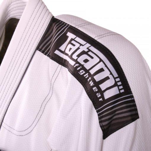 nova white shoulder