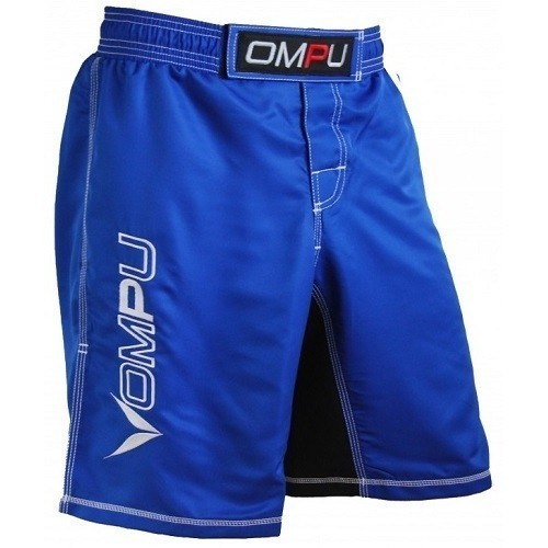 ompu grappling shorts bla 1