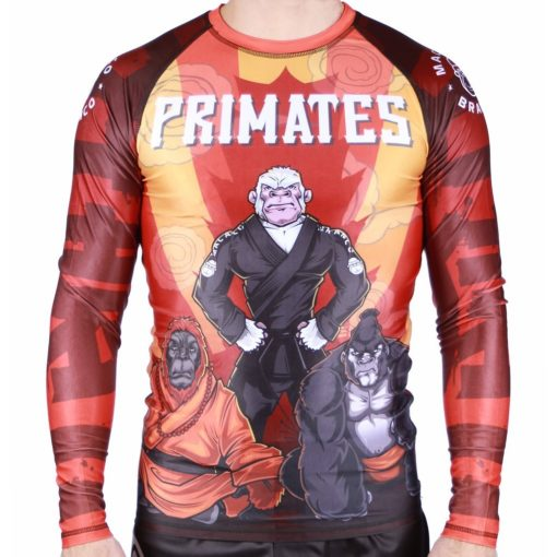 rash guard primates 1 1