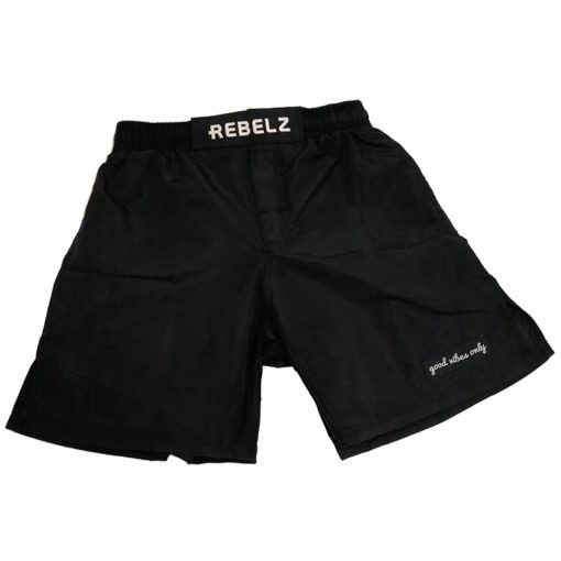 rebelz shorts good vibes only 1