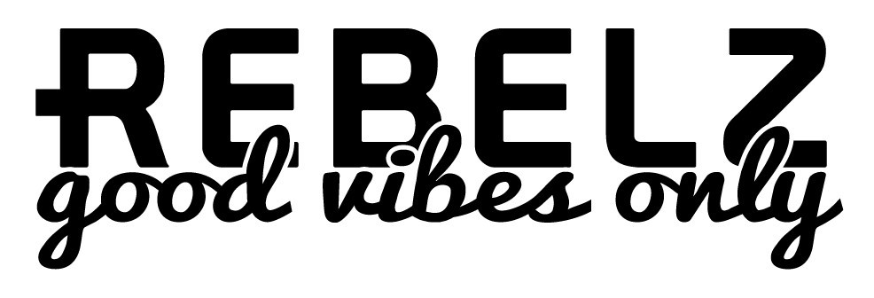 rebelz good vibes only logo 986x336 black white