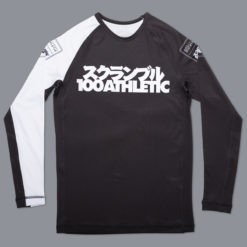 scramble 100 athletic rashguard 1