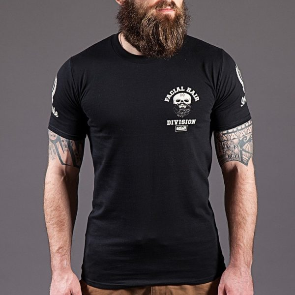 scramble mma jiu jitsu bjj strong beard main