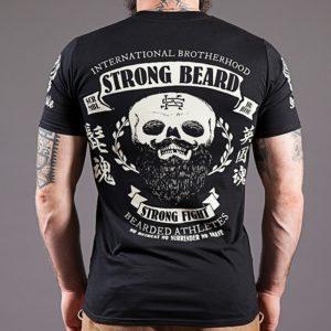 scramble mma jiu jitsu bjj strong beard main2
