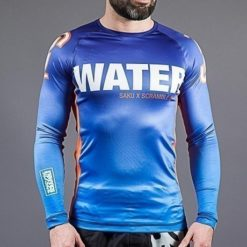 scramble rashguard water 1