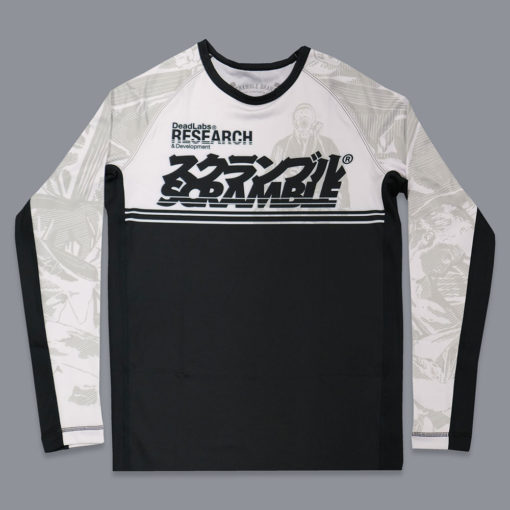 scramble x deadlabs rashguard 1