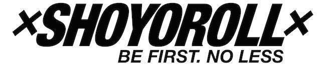 shoyoroll banner