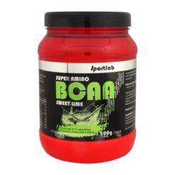 sportlab bcaa sweet lime