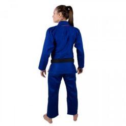 srs blue back