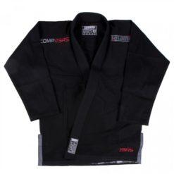 srs jacket black