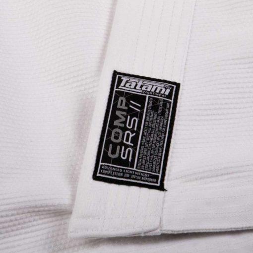 srs white jacket detail 1 2