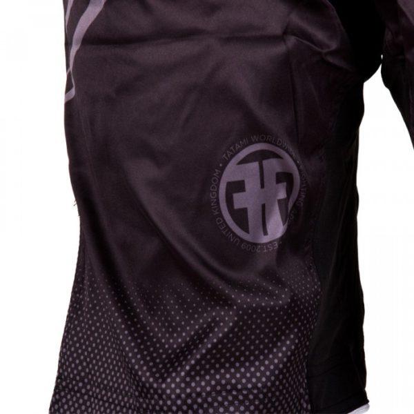 tatam ibjjf shorts 2017 black detail 1