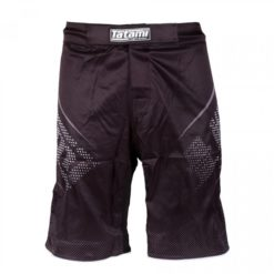 tatam ibjjf shorts 2017 black front 1 1