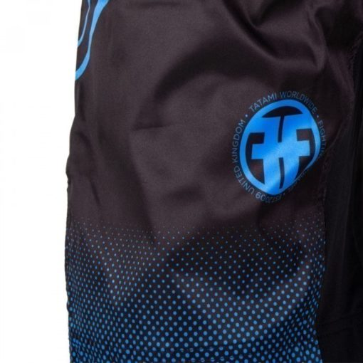 tatam ibjjf shorts 2017 blue detail 1